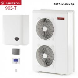 Ariston Nimbus Plus 90 ST NET hőszivattyú