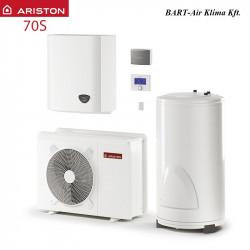 Ariston Nimbus Flex 70 S NET hőszivattyú