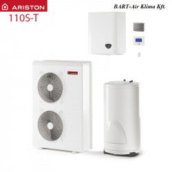 Ariston Nimbus Flex 110 ST NET hőszivattyú