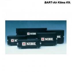 Nibe Plex 322-30 hőcserélő