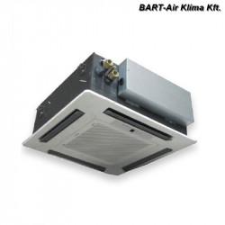 Gree FP-12.5XD/B-T fan-coil