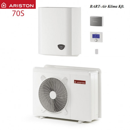 Ariston Nimbus Plus 70 S NET hőszivattyú