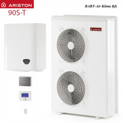 Ariston Nimbus Plus 90 ST NET hőszivattyú