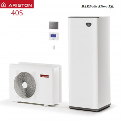 Ariston Nimbus Plus 40 S NET hőszivattyú
