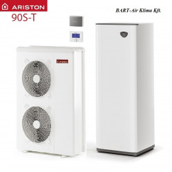 Ariston Nimbus Compact 90 ST NET hőszivattyú