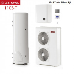 Ariston Nimbus Flex 110 ST NET-300 hőszivattyú