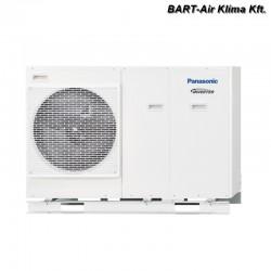 Panasonic Aquarea WH-MDC07H3E5 monoblokk hőszivattyú